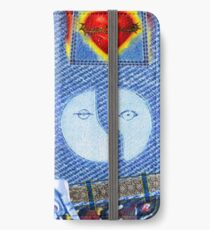Hedwig costume iPhone Wallet/Case/Skin