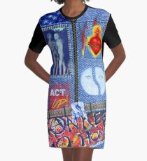 Hedwig costume Graphic T-Shirt Dress