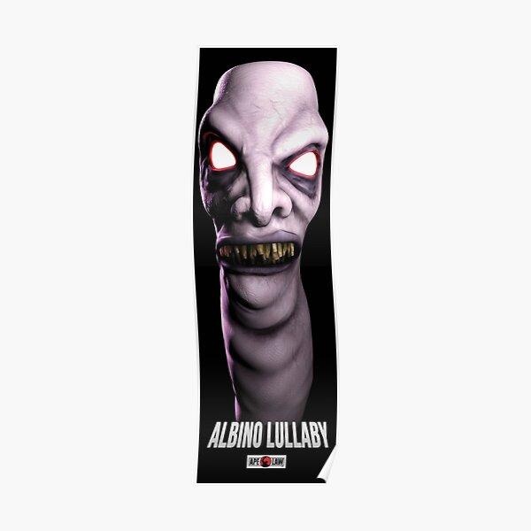 "Albino Poster - ""Snyde"" Poster"