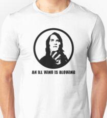 IT Crowd - Richmond Unisex T-Shirt
