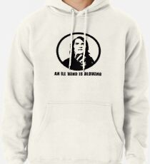 IT Crowd - Richmond Pullover Hoodie