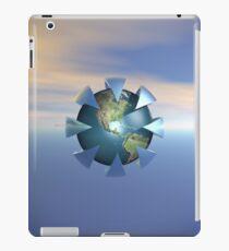 Still Life On Earth iPad Case/Skin