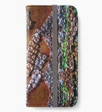 Bubble Art iPhone Wallet/Case/Skin