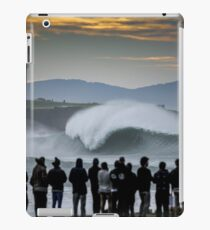 Day of the Beast 6.6.2016 iPad Case/Skin