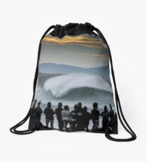 Day of the Beast 6.6.2016 Drawstring Bag
