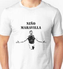 Alexis Sanchez - Niño Maravilla Unisex T-Shirt
