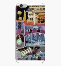 Spukhaus inspiriert iPhone-Hülle & Cover
