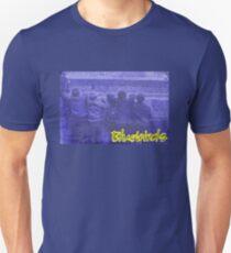 Grandstand Wall Unisex T-Shirt
