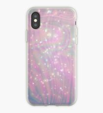 Hologram Galaxy iPhone Case