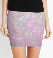 Hologramm-Galaxie Minirock
