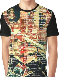 Melbourne Boogie Woogie Graphic T-Shirt