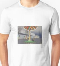 Just Colour My World T-Shirt