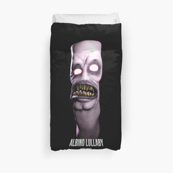 "Albino Lullaby - ""Cornelius"" - Official Duvets Duvet Cover"