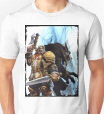 GreymaneWorgen T-Shirt
