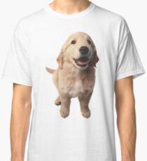 Puppy! Retriever! Classic T-Shirt