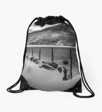 Lake District Tranquility Drawstring Bag