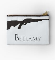 Bellamy Object - The 100 Studio Pouch