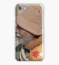 Snake Charmer iPhone Case/Skin