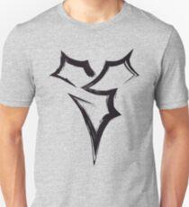 Zanarkand Abes Symbol - Black Edition T-Shirt