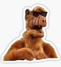 Alf Sticker