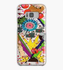 Hey You! Samsung Galaxy Case/Skin