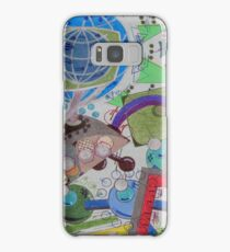 Internet Star Samsung Galaxy Case/Skin
