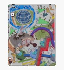 Internet Star iPad Case/Skin