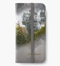 Weather iPhone Wallet/Case/Skin