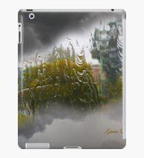 Weather iPad Case/Skin