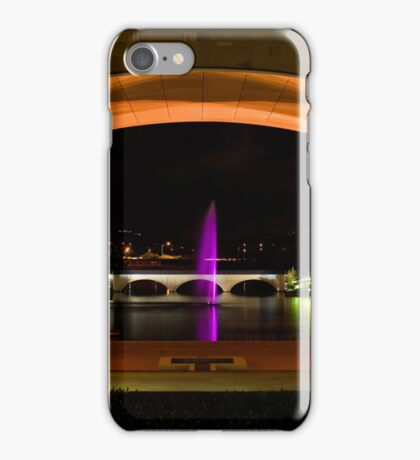 Warm Archway iPhone Case/Skin