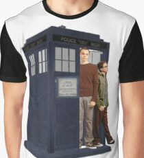 Doktor Tbbt Grafik T-Shirt