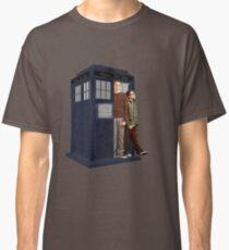 Doktor Tbbt Classic T-Shirt