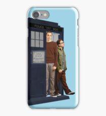 Doctor Tbbt iPhone Case/Skin