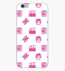 CINEMAGOER 01 iPhone Case