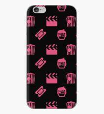 CINEMAGOER 02 iPhone Case