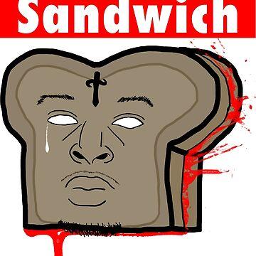21 Sandwich by JuicySchinken