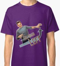 Stop Chris Evans 2k14 Classic T-Shirt