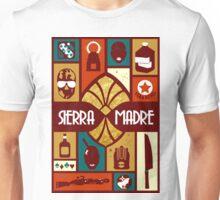 Sierra Madre - Fallout New Vegas Unisex T-Shirt