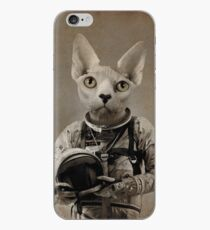 Lost in space iPhone Case