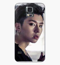 Funda/vinilo para Samsung Galaxy Estuche para teléfono Kihyun (Monsta X, Stuck Era)