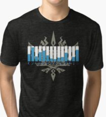MH4 - Weapon Usage Tri-blend T-Shirt