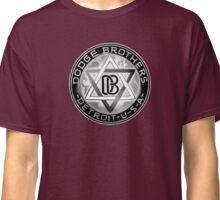 Dodge Brothers Vintage Detroit  USA Classic T-Shirt