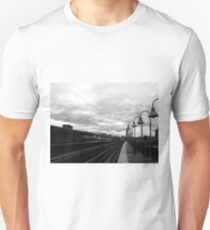 visiting NYC Unisex T-Shirt