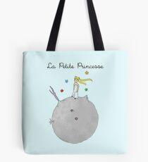 La Petite Princesse Tote Bag