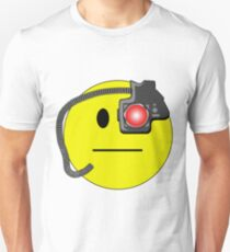 Assilmilated Smiley T-Shirt