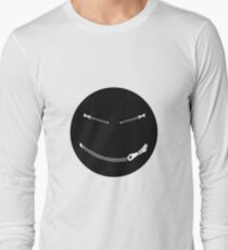 Bondage Smiley T-Shirt
