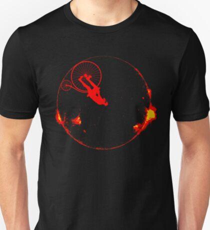 solar cycle T-Shirt