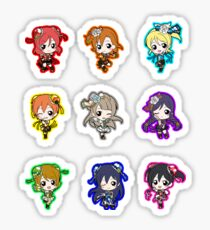 China Dress - Love Live! Sticker