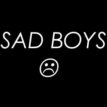 Sad boys by SadEyesjpeg