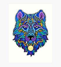 Nymeria Art Print